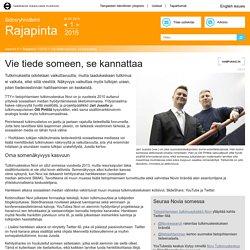 Tampereen teknillinen yliopisto