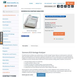 Lease Deals on Siemens 5075US