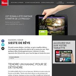 Sieste de rêve - La Presse+
