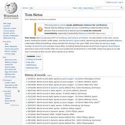 Tom Sietas