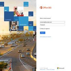 Office 365 Gratuit pour les enseignants : suite bureautique en ligne et un cloud de 1 To.