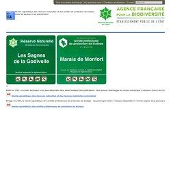 Charte signalétique des réserves naturelles et des arrêtés de protection de biotope