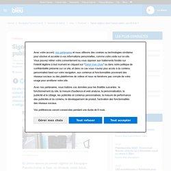 Article : signes religieux dans l'espace public : que dit la loi ?