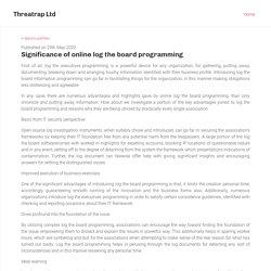 Application Log Monitoring Software
