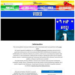 I mille significati dei gesti degli italiani - Video - Striscia la Notizia