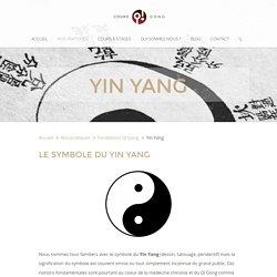 Yin Yang : les significations cachées pour mieux comprendre le Qi