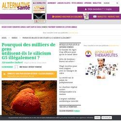 Silicium organique G5 de Loïc le Ribault : la véritable histoire