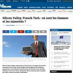 Silicon Valley, French Tech : où sont les femmes et les minorités ?