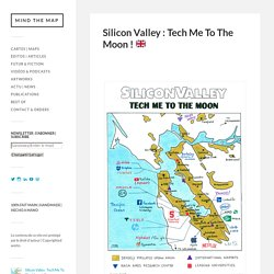 Silicon Valley : Tech Me To The moon!