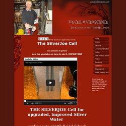 SilverJoe Cell