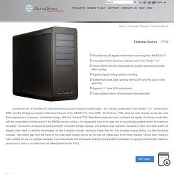 SilverStone Technology Co., Ltd.INTRODUCTION:FT02
