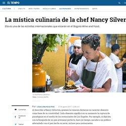 Chef Nancy Silverton, invitada al Bogotá Wine and Food - Gastronomía - Cultura