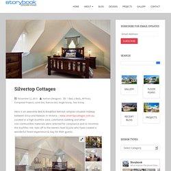 Silvertop Cottages - Storybook Designer Homes