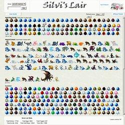 Silvi's Lair