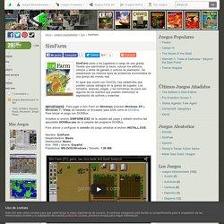 SimFarm - Descargar Gratis en Español - Juegos Sim - Jugar es Gratis