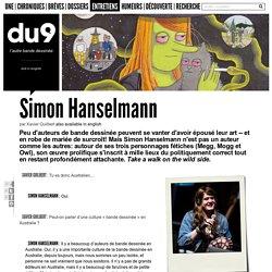 Simon Hanselmann