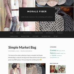 Simple Market Bag