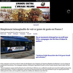 Simplement inimaginable de voir ce genre de geste en France !
