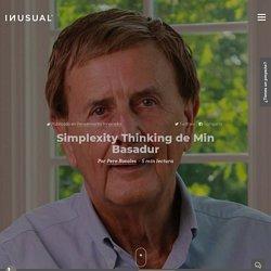 Simplexity Thinking de Min Basadur · INUSUAL®