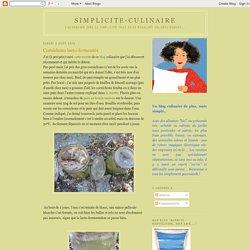 Cornichons lacto-fermentés