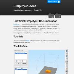 Simplify3d-docs