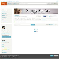 Simply Me Art by simplymeart