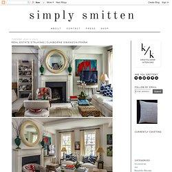 Simply Smitten by Kristin Kerr