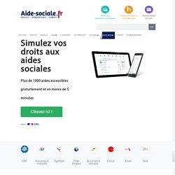Simulateur Aides Sociales : Estimez vos droits à + de 200 aides