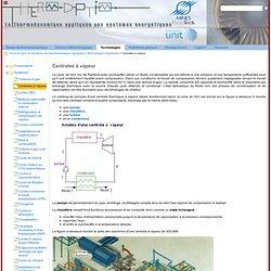 Cours en ligne et simulateur de thermodynamique appliquée