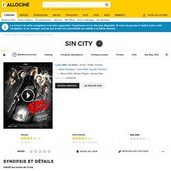 Sin City - film 2005