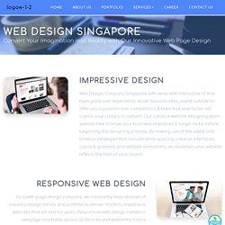 Website Design Company - Netdroid Technology