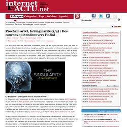 Prochain arrêt, la Singularité (1/4) : Des courbes qui tendent vers l'infini