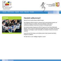Mathematik - Aufgabensammlung SINUS Schleswig-Holstein