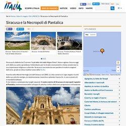 Siracusa e la Necropoli di Pantalica-Siti UNESCO-Idee di viaggio