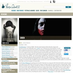 SiREN Movie Review & Film Summary (2016)