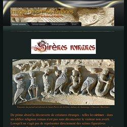 Sirènes romanes