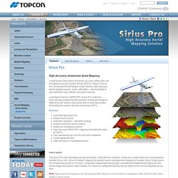 Topcon Positioning Systems, Inc.