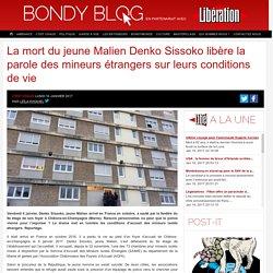 La mort du jeune Malien Denko Sissoko libère la parole des mineurs étrangers sur leurs conditions de vie
