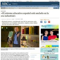 «El sistema educativo español está anclado en la era industrial»