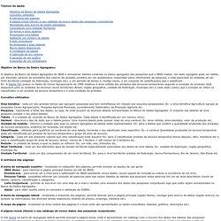 Sistema IBGE de Recuperação Automática - SIDRA