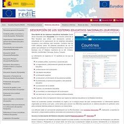 sistemas-educativos - Redie-Eurydide