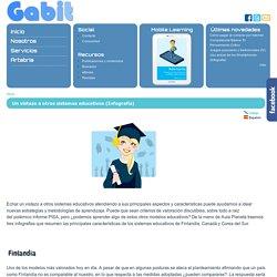 Un vistazo a otros sistemas educativos (Infografía)