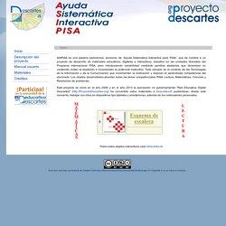 Proyecto ASIPISA - Ayuda Sistemática Interactiva para PISA