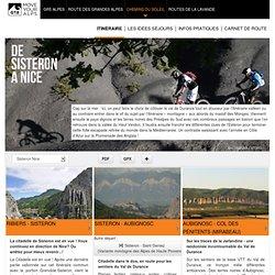 Sisteron Nice