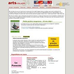 Site des Arts Visuels de l'Hérault