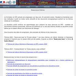Site de Lettres