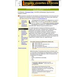 Site IA71-Pédagogie