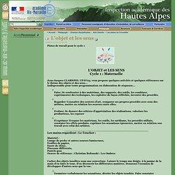 Site IA05 - Les pistes du Conseiller