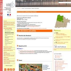 site IA40: Mimizan Pays-de-Born