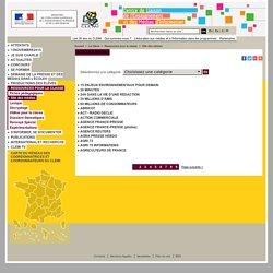Site des médias - Ressources pour la classe